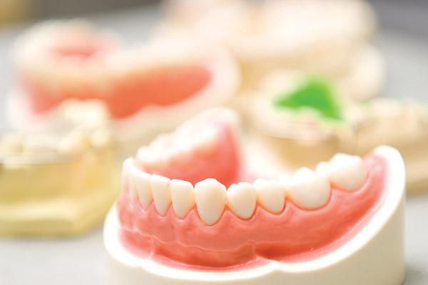 Dentaduras e Próteses clinica dentista em sorocaba
