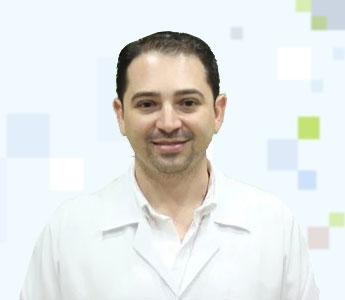 Doutor Paulo Cesar Carvalho Cirurgião Dentista
